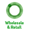 wholesale and retail Solutions